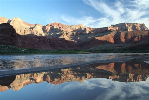 Reflections at Upper Unkar.JPG